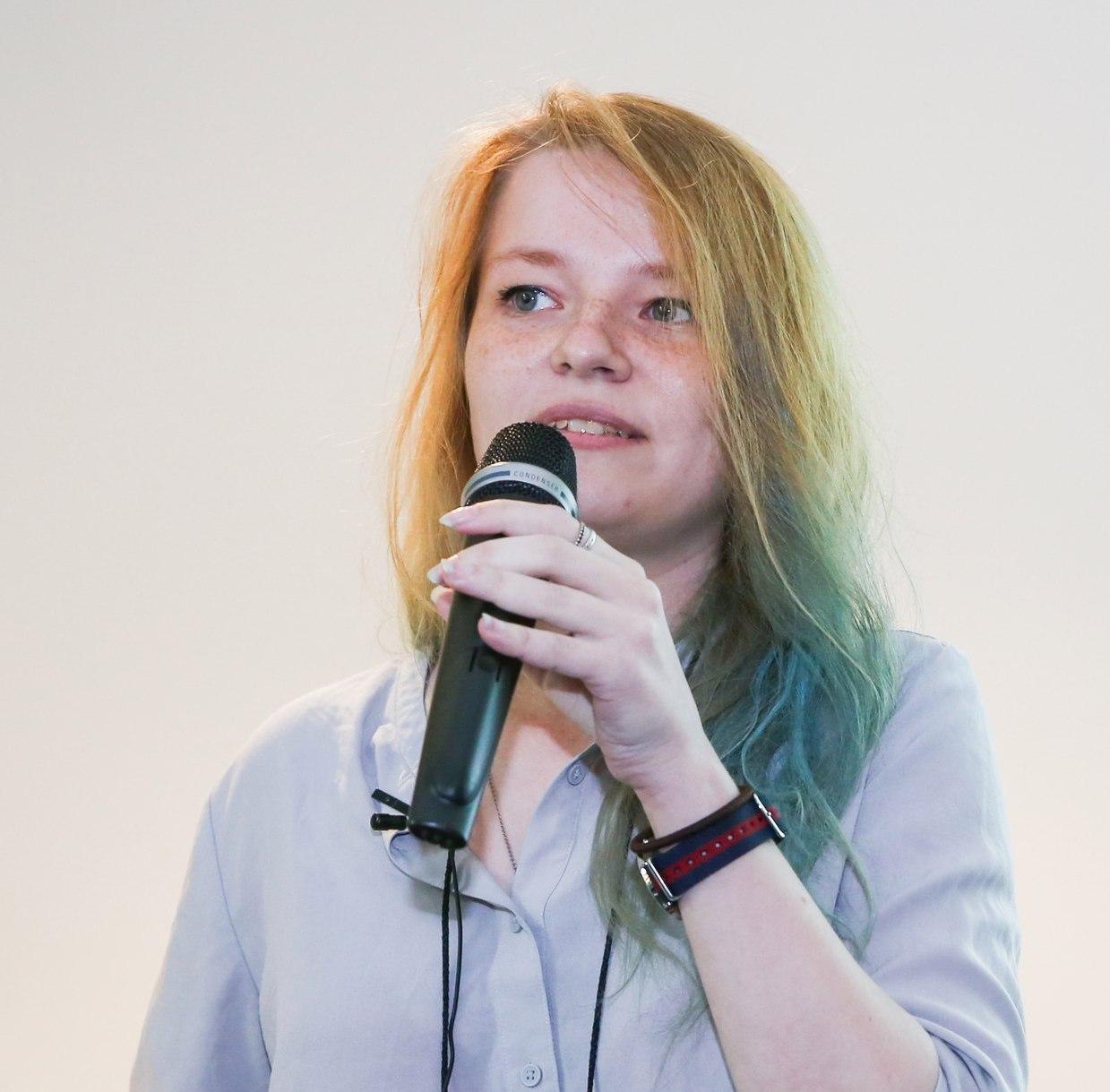 Ksenia Mukhina